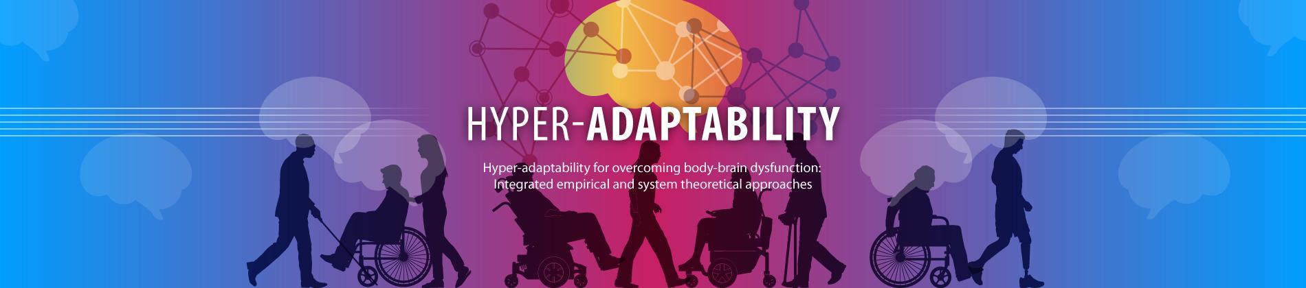 Hyper-Adaptability